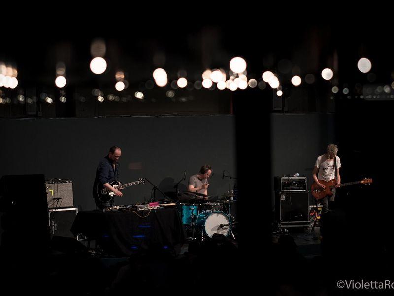 Radian - Torino Jazz Festival, 23 aprile - Foto di Violetta Romano