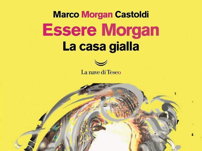 Libri di musica: da domani su Rockol tornano le recensioni, e si (ri)comincia con Morgan