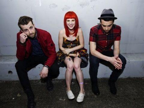 Concerti, i Paramore a Rockol: 'In Italia nel 2010'
