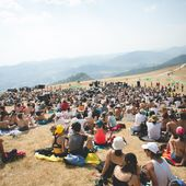 2 agosto 2020 - Suoni Controvento - Monte Cucco (Pg) - Brunori Sas in concerto