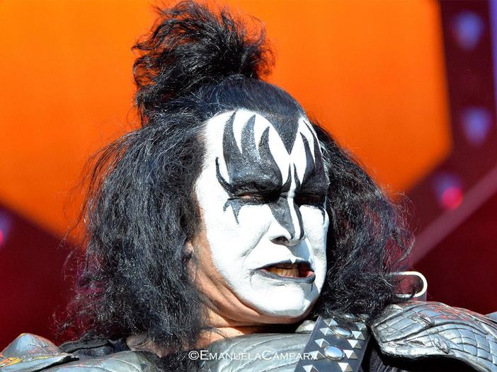 "Kiss: guarda la loro cover di ""Won't Get Fooled Again"" degli Who"