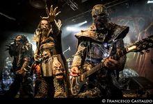 Lordi: terminate le registrazioni del nuovo disco