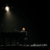 12 novembre 2014 - Gran Teatro Geox - Padova - John Legend in concerto