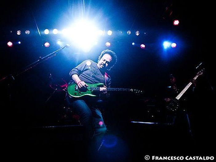Steve Lukather, in arrivo un nuovo album solista