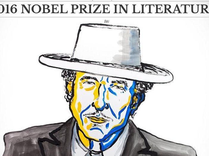 Bob Dylan sarà a Stoccolma per il Premio Nobel il prossimo anno