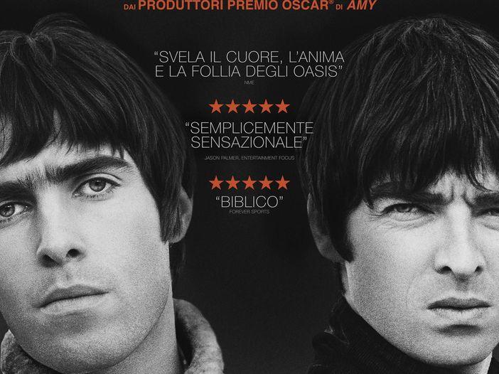 Liam Gallagher chiede a Noel di riunire gli Oasis: 'Da bere pago io'