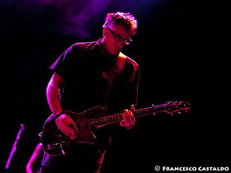4 Settembre 2011 - I-Day Festival - Arena Parco Nord - Bologna - Offspring in concerto