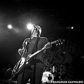 6 novembre 2012 - Alcatraz - Milano - Gaslight Anthem in concerto
