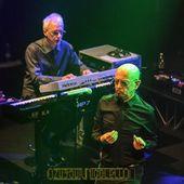 29 marzo 2017 - Palco 19 - Asti - Decibel in concerto