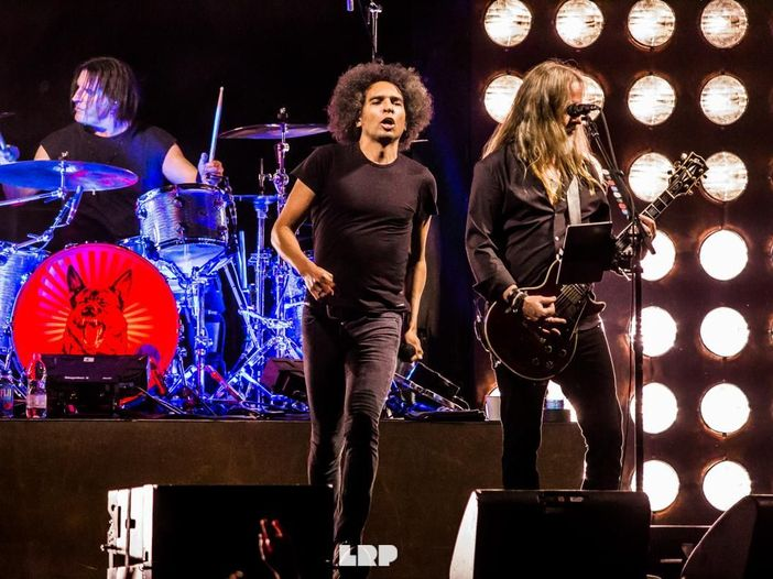 Gli Alice in Chains si prendono una pausa