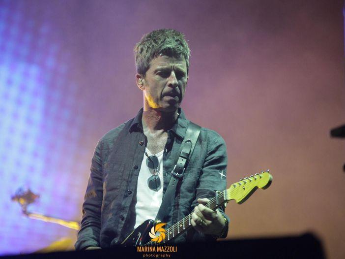 I-Days Festival 2018, guarda le prime immagini dei concerti di Placebo e Noel Gallagher - FOTOGALLERY