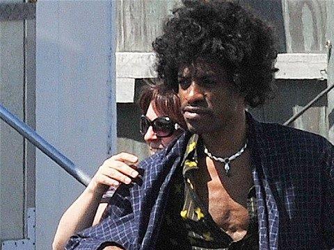 'Jimi: All is by my side': la recensione del film su Jimi Hendrix