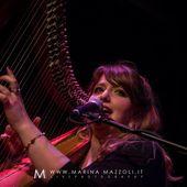 29 gennaio 2016 - Bloser - Genova - Cecilia in concerto