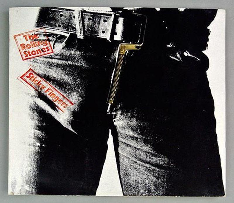 """""""Sticky Fingers"""", il profondo Sud degli Stones"""