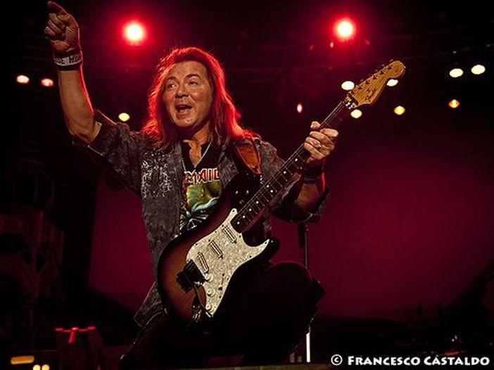 Iron Maiden: tour da record con 8,5 milioni di dollari guadagnati in sei date
