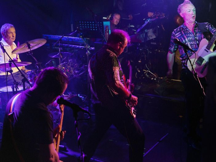Nick Mason fonda una tribute band dei Pink Floyd: le prime date a Londra. VIDEO