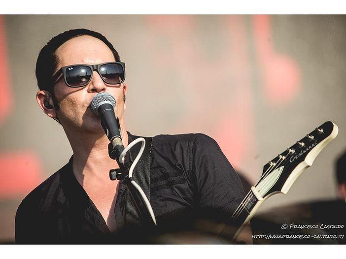 Brian Molko: gli stravizi insieme a Marilyn Manson