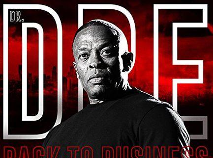 Dr. Dre, nel nuovo album c'è anche Eminem?