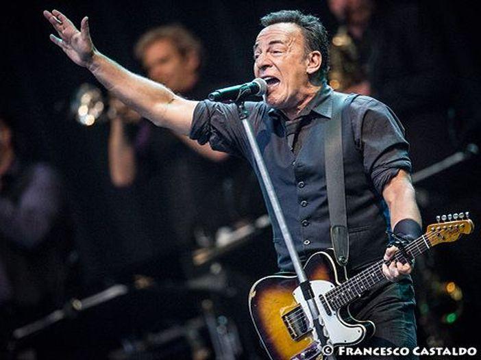 Claudio Trotta: 'Bruce Springsteen a Campovolo? Perché no?'