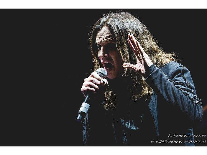 Black Sabbath, Ozzy Osbourne risponde a Bill Ward: 'Smetti di fare la vittima e sii onesto'