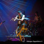 20 luglio 2014 - Piazza Libertà - Azzano Decimo (Pn) - Ian Anderson in concerto
