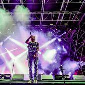 17 luglio 2021 - Ferrara Summer Festival - Piazza Trento e Trieste - Ferrara - Il Tre in concerto