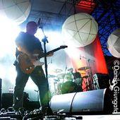 6 Giugno 2010 - Piazza Castello - Ferrara - Pixies in concerto