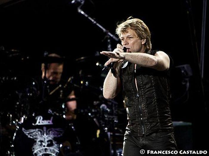 Su Vevo il nuovo video dei Bon Jovi: c'è anche Richie Sambora