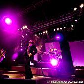 19 Marzo 2010 - Live Club - Trezzo sull'Adda (Mi) - Le Vibrazioni in concerto