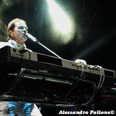 12 Luglio 2011 - Centro Sportivo - Brembate Sopra (Bg) - Pooh in concerto