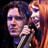 27 Ottobre 2009 - Alcatraz - Milano - Amberian Down in concerto