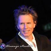 7 dicembre 2012 - Magazzini Generali - Milano - John Taylor presenta la sua autobiografia