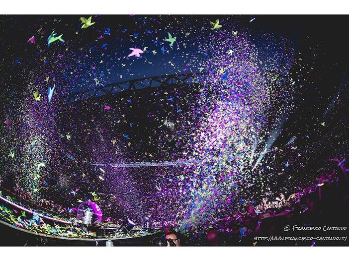 """Coldplay: in arrivo il singolo """"Something just like this"""" con i Chainsmokers"""