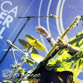 4 luglio 2012 - Lucca Summer Festival - Piazza Napoleone - Lucca - All American Rejects in concerto