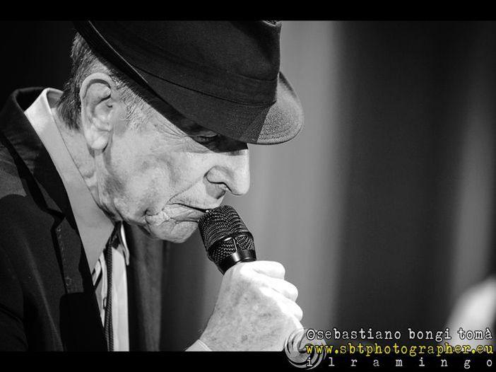 Leonard Cohen è già stato sepolto a Montreal (ed è morto lunedì)
