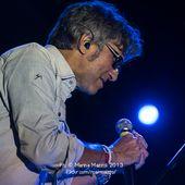 3 settembre 2013 - Arena del Mare - Genova - Stadio in concerto