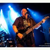 31 gennaio 2016 - Alcatraz - Milano - Rage in concerto