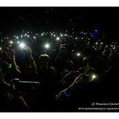 16 maggio 2016 - Alcatraz - Milano - Kolors in concerto
