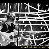 14 giugno 2017 - Visarno Arena - Firenze - Radiohead in concerto