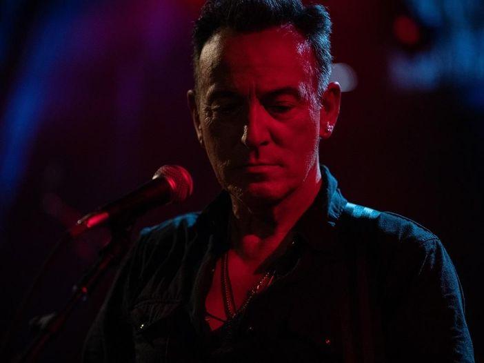 Guarda le esibizioni per Joe Biden: Springsteen, Lady Gaga, Foo Fighters