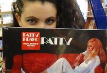 Da Patti Smith ai Red Hot Chili Peppers: il mondo rock di Marianne Mirage