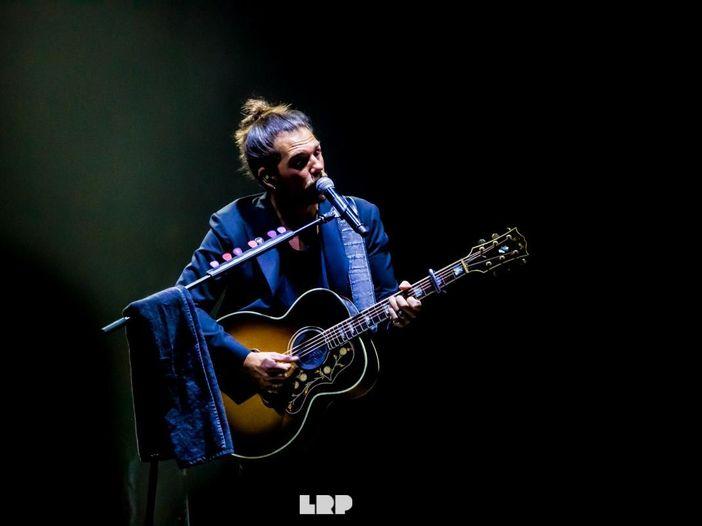 Enrico Nigiotti: Sanremo, un album e il tour con Gianna Nannini