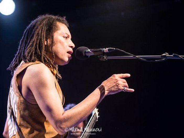 Concerti, Sananda Maitreya: a luglio parte il tour