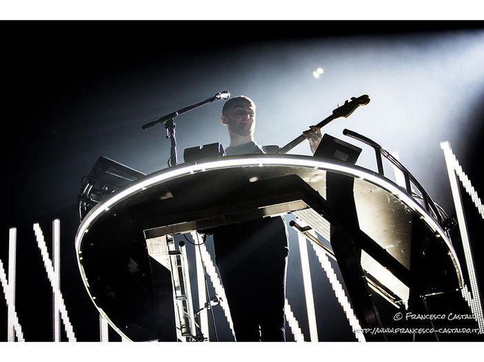 """Disclosure: pubblicato il nuovo brano """"Moonlight"""" – ASCOLTA"""