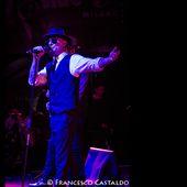 26 gennaio 2015 - Blue Note - Milano - J-Ax in concerto