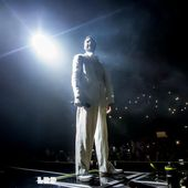 30 maggio 2019 - Unipol Arena - Casalecchio di Reno (Bo) - Marco Mengoni in concerto