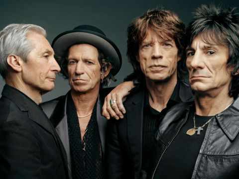 'Crossfire Hurricane': a new Rolling Stones documentary out soon