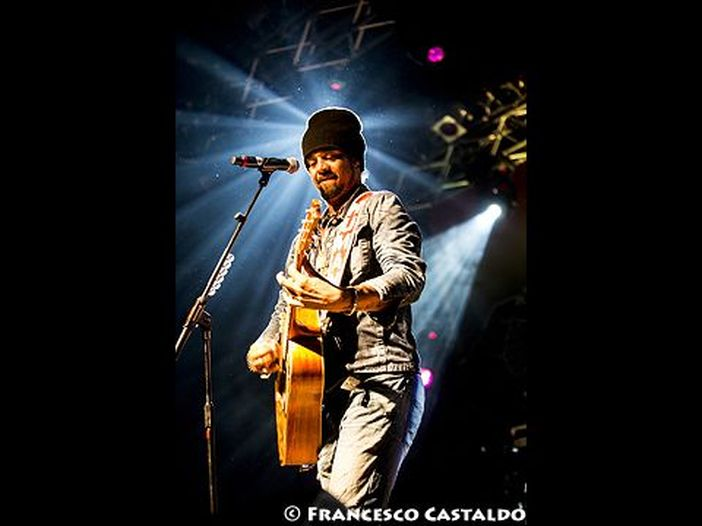 Michael Franti in concerto in Italia a ottobre