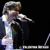 17 maggio 2012 - Teatro Colosseo - Torino - Samuele Bersani in concerto