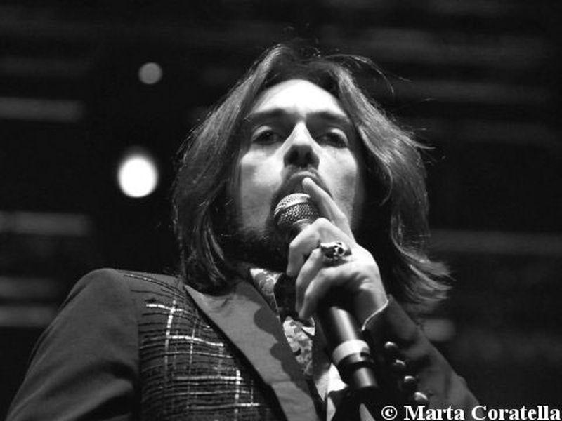 26 Novembre 2010 - Atlantico Live - Roma - Le Vibrazioni in concerto